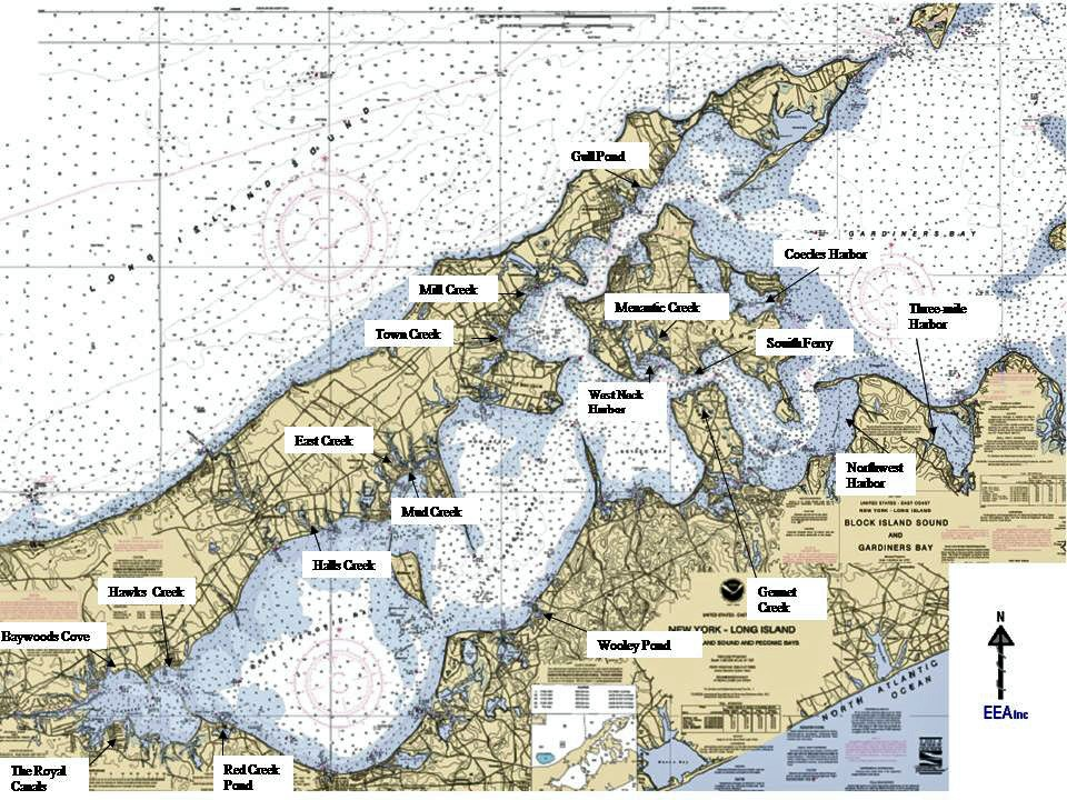 Us army corps of engineers permits us free engine image for Freshwater fishing long island